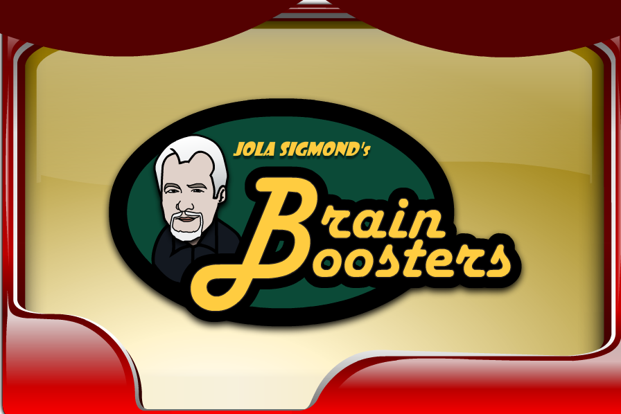 Jolas Brain boosters